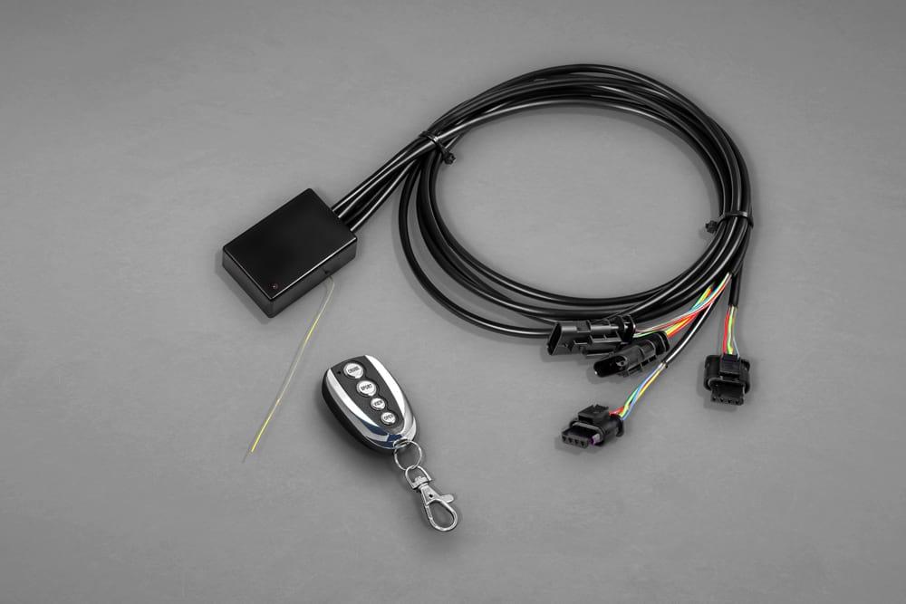 Remote Kit E2E (Ferrari Portofino)